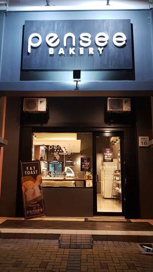 Foto review Pensee Bakery oleh joseline csw 2