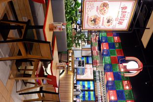 Foto 18 - Interior di Tokyo Belly oleh yudistira ishak abrar