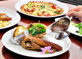 5 Restoran di Bandung dengan Promo Valentine 2020