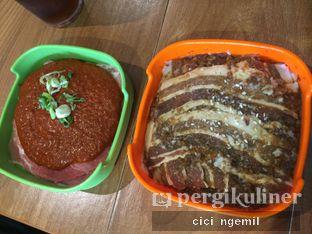 Foto 3 - Makanan di ChuGa oleh Sherlly Anatasia @cici_ngemil