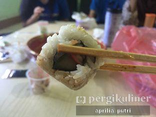 Foto 2 - Makanan di Oh!Sushiyasan oleh Aprilia Putri Zenith