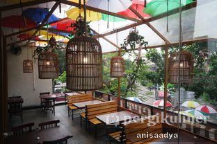 Foto 19 - Interior di Akasaka Japanese Steak & Ice Cream oleh Anisa Adya