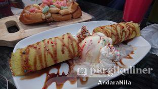 Foto 2 - Makanan di Warunk Dreamer oleh AndaraNila