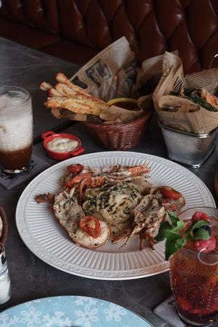 Foto 5 - Makanan di Mangiamo Buffet Italiano oleh Eka Febriyani @yummyculinaryid