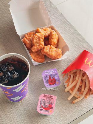 Foto 4 - Makanan di McDonald's oleh Indra Mulia