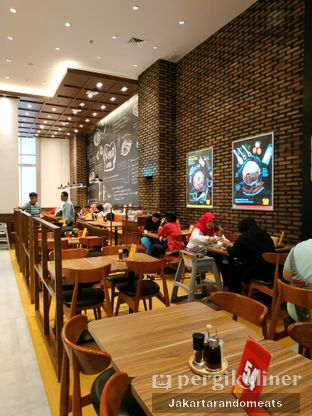 Foto review Pepper Lunch oleh Jakartarandomeats 4