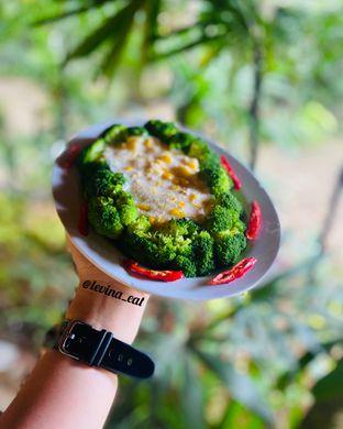 Foto 8 - Makanan di Taman Santap Rumah Kayu oleh Levina JV (IG : @levina_eat & @levinajv)