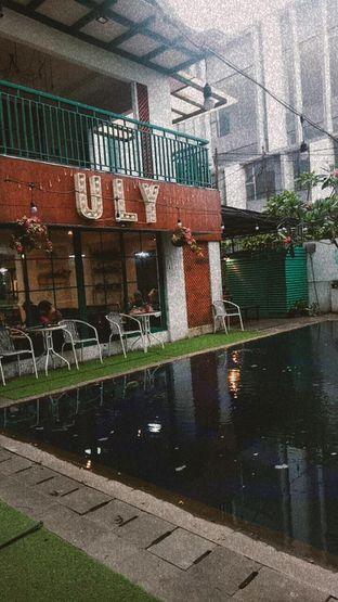 Foto 4 - Eksterior di ULY House oleh fanesasari