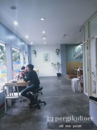 Foto review Molekul Coffee oleh Gregorius Bayu Aji Wibisono 3