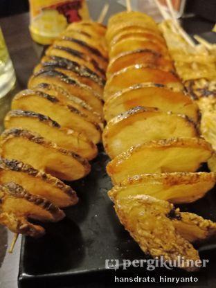 Foto - Makanan di Shao Kao oleh Hansdrata.H IG : @Hansdrata