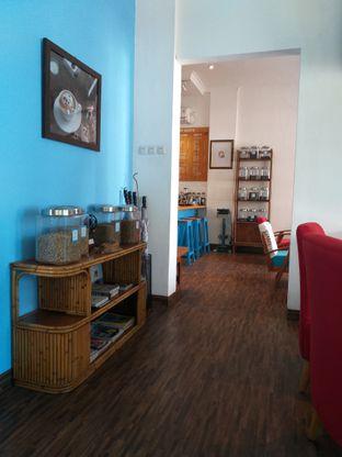 Foto 5 - Interior di Tabbot Koffie oleh IG:  ReeMeyna