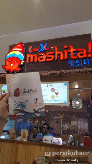 Foto review Mashita Squid oleh Donna Trianty 2