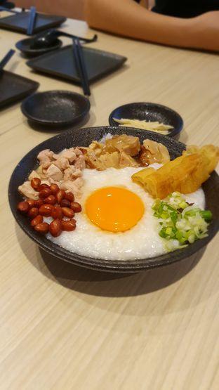 Foto 1 - Makanan di Bubur Hao Dang Jia oleh Naomi Suryabudhi