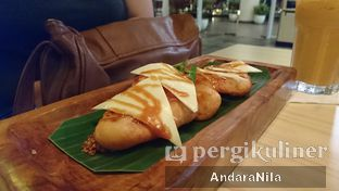 Foto 4 - Makanan di Cozyfield Cafe oleh AndaraNila