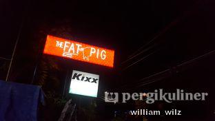 Foto 1 - Eksterior di The Fat Pig oleh William Wilz