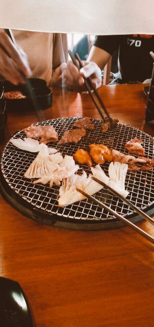 Foto - Makanan di Arang BBQ oleh Elsha Pertiwi