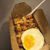 Foto Salted egg jumbo di Eatlah