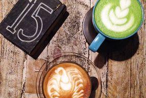 Foto Journey Coffee