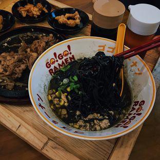 Foto 2 - Makanan di Go! Go! Ramen oleh Della Ayu
