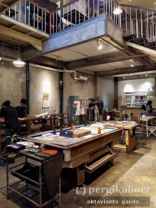 Foto 4 - Interior di Carpentier Kitchen oleh Oktavianto Ganda
