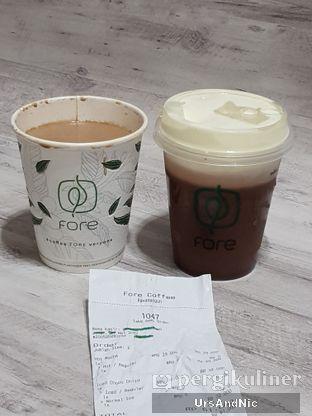 Foto 1 - Makanan di Fore Coffee oleh UrsAndNic