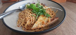 Foto 1 - Makanan di Dakken oleh chandra dwiprastio