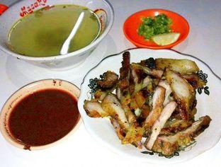Foto - Makanan di Lapo Ni Tondongta oleh Novel Matindas