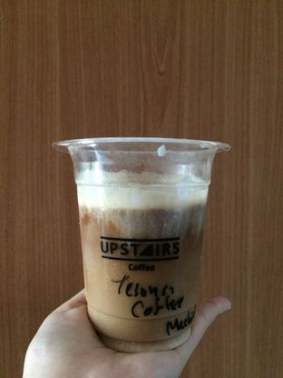 Foto review Upstairs Coffee oleh Elvira Sutanto 3