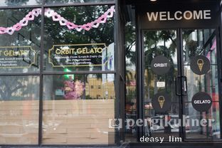 Foto review Orbit Gelato oleh Deasy Lim 11