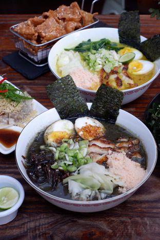 Foto 7 - Makanan di Yoisho Ramen oleh yudistira ishak abrar