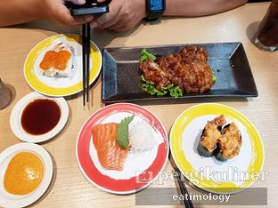 Foto review Genki Sushi oleh EATIMOLOGY Rafika & Alfin 2