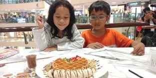 Foto 1 - Makanan di Chocola Cafe oleh Dini Enyta Aryputri