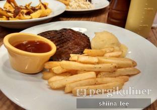 Foto 1 - Makanan(steak wagyu) di Meaters oleh Jessica | IG:  @snapfoodjourney