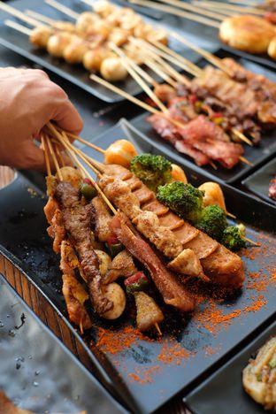 Foto 2 - Makanan di Hao You oleh Nanakoot