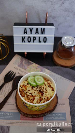 Foto review Ayam Koplo oleh Deasy Lim 3
