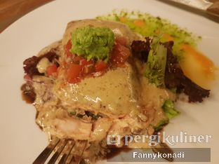 Foto 7 - Makanan di Opiopio Cafe oleh Fanny Konadi