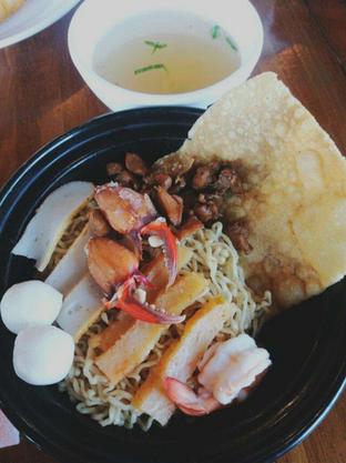 Foto - Makanan di Bakmi Kepiting Pontianak oleh Meyrani Putri