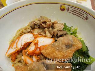 Foto 4 - Makanan di Golden Lamian oleh cynthia lim