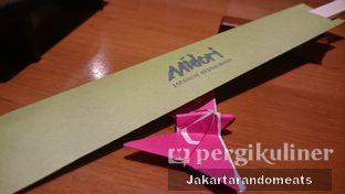 Foto 10 - Interior di Midori oleh Jakartarandomeats