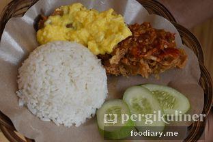 Foto 8 - Makanan di Ayam Geprek Ceger oleh @foodiaryme   Khey & Farhan