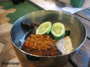 Foto review Dianti Daily Rice Bar oleh Putri Aisyah 2