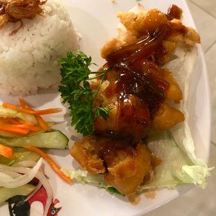 Foto 4 - Makanan di Ah Mei Cafe oleh Levina JV (IG : levina_eat )