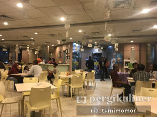 Foto 4 - Interior di Bakmi GM oleh Ria Tumimomor IG: @riamrt