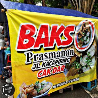 Foto review Bakso Prasmanan Pak Dar oleh NJAJANTOK SURABAYA 5