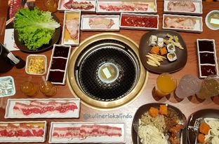 Foto - Makanan di Kintan Buffet oleh Kuliner Lokal Indonesia