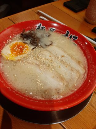 Foto 1 - Makanan di Menya Sakura oleh no vita