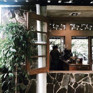 Foto 6 - Interior di Saya Kopi Nuansa oleh Della Ayu