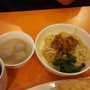 Foto 3 - Makanan di Bakmi GM oleh Tiaradhita Deswandari