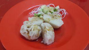 Foto 3 - Makanan(Pempek Keriting) di Pempek Tenny oleh Chrisilya Thoeng