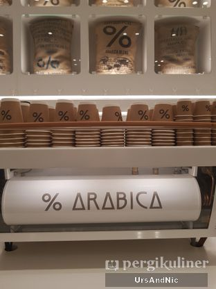 Foto 8 - Interior di %Arabica oleh UrsAndNic